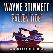 Fallen Tide: A Jesse McDermitt Novel: Caribbean Adventure Series, Book 8 | Wayne Stinnett