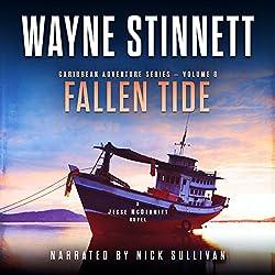 Fallen Tide: A Jesse McDermitt Novel