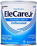 EleCare Jr Toddler Formula - Unflavored - Powder - 14.1 oz