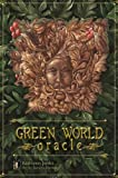 The Green World Oracle (with cards)