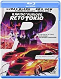 RAPIDO Y FURIOSO RETO TOKIO / BLU RAY