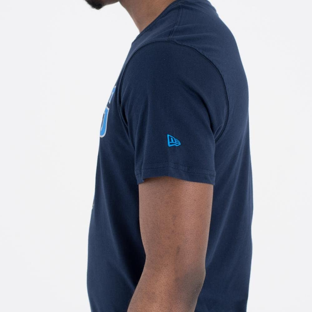 New Era Dallas Mavericks T-Shirt Homme