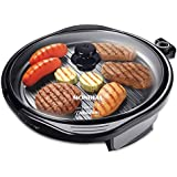 Grill Redondo Cook Mondial, G-03,220V.