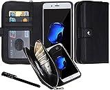 iPhone 7 / 8 Case, Urvoix Premium Leather - Best Reviews Guide