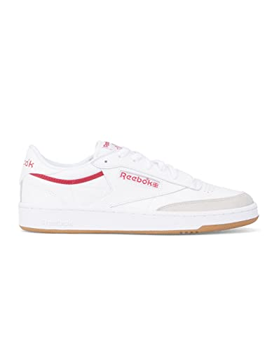 eaf62cbe473d08 REEBOK - Trainers - Men - White Club C 85 CP Sneakers for men - 41 ...