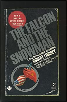 Book The Falcon and the Snowman