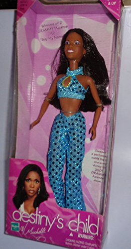Destiny's Child Michelle Doll