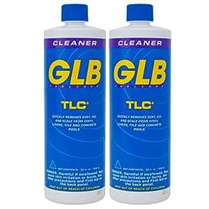 GLB TLC (1 qt) (2 Pack)
