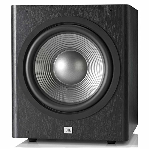 JBL Sub 260P 12-Inch 300-Watt Powered Subwoofer by JBL