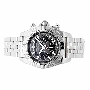 Breitling Chronomat 41 automatic-self-wind mens Watch AB014012/F554 (Certified Pre-owned)