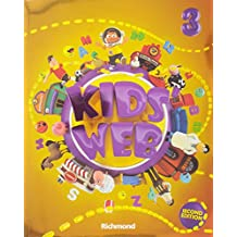 Kids Web - Volume 3