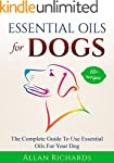 Essential Oils For Dogs : The Complet...