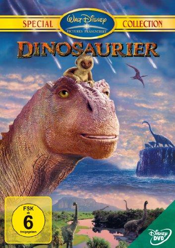 dinosaurier filme