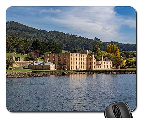 (Mouse Pad - The Penitentiary Port Arthur Historic Site Convicts)