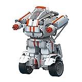 Xiaomi MITU Mi Robot Builder, STEM Toys, Control remoto de juguetes programables, Building Blocks y Kit de codificación, Robótica para niños, 3 modos en 1 (978 piezas)