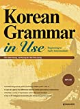 Korean Grammar in Use: Beginning to Early Intermediate