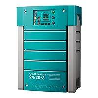 Mastervolt ChargeMaster 30 Amp Battery Charger - 3 Bank, 24V