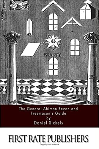 E-kirjat iphoneille ilmaiseksi The General Ahiman Rezon and Freemason?s Guide PDF