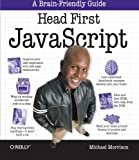 Head First JavaScript, Michael Morrison, 0596527748
