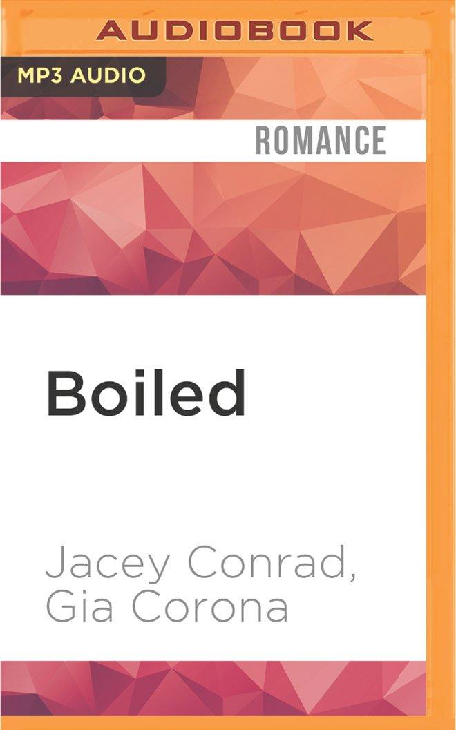 Download Boiled (Facile Restaurant Short Stories) pdf