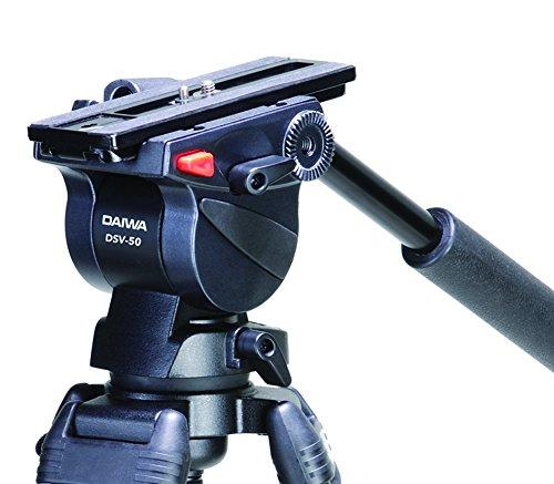 DAIWAビデオ用三脚DSV-50
