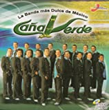 Banda Cana Verde '' La Banda Mas Dulce De Mexico'' '' La Cita'100 Anos De Musica