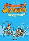 Schumi, Tome 2 : Handicapé toi-même ! par E411