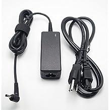 Tolin 45W Laptop ac adapter / charger + Power Cord for ASUS Taichi 21 31 UX21A UX31A UX31LA UX32A UX301LA UX302LA UX303LA UX305 UX305FA T300LA TP300LA