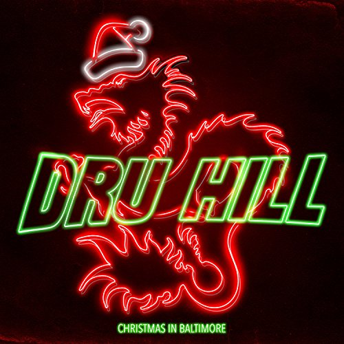 christmas in baltimore by dru hill on amazon music amazoncom - Christmas In Baltimore