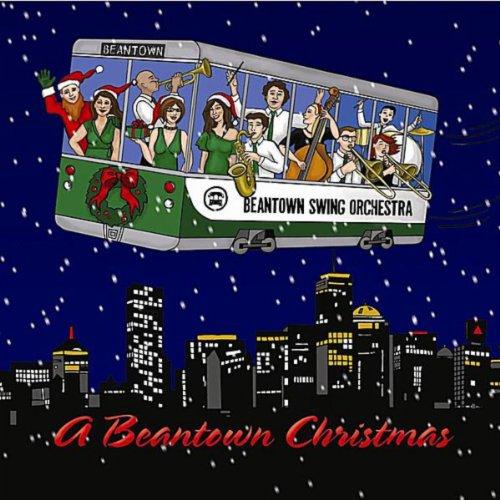 A Beantown Christmas