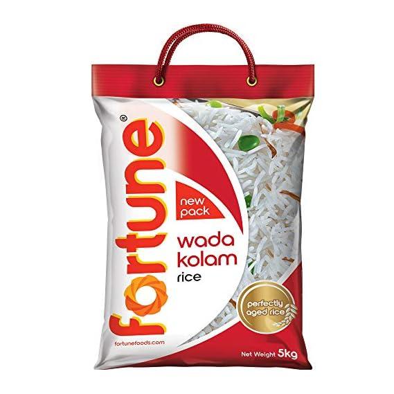 Fortune WADA Kolam Rice 5Kg