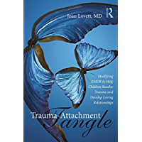 Trauma-Attachment Tangle: Modifying EMDR to Help Children Resolve Trauma and Develop Loving Relationships