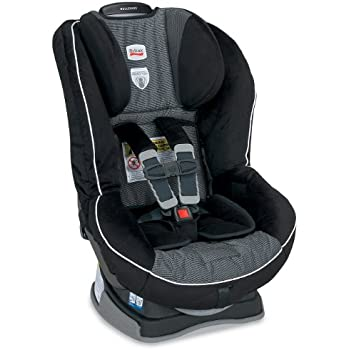 Britax Boulevard G4 Convertible Car Seat, Onyx  (Prior Model)