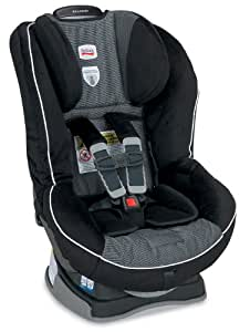 britax boulevard g4 convertible car seat onyx prior model baby. Black Bedroom Furniture Sets. Home Design Ideas