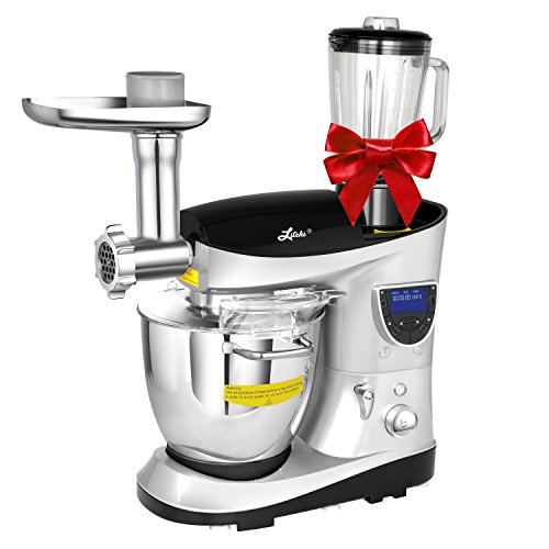 mixer for cooking - 1
