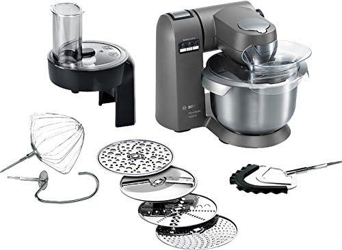 Bosch Robot de cocina Maxximum: Amazon.es: Electrónica