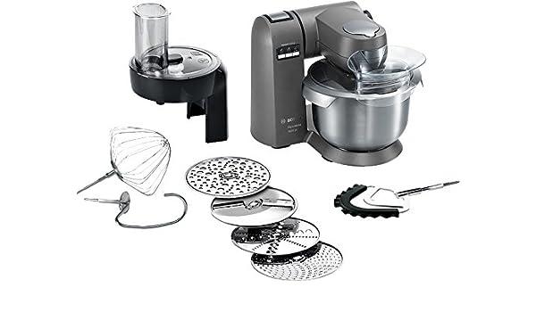 Bosch &apos Robot de cocina Maxximum: Amazon.es: Electrónica