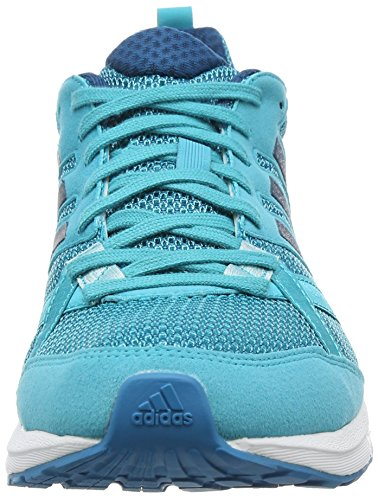 9 Running Tempo F17 M F17 Blue energy Petrol Turquoise S17 Homme Adizero Chaussures Night Adidas mystery De petrol wYEqFpWx