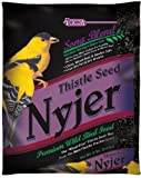 F.M. Brown's Song Blend Nyjer Thistle Seed for Pets, 5-Pound, My Pet Supplies