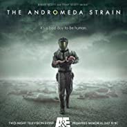 The Andromeda Strain: Original TV Mini Series Soundtrack