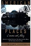 American Places, , 019515245X