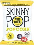 Skinny Pop (NOT A CASE) White Cheddar Flavor Popcorn