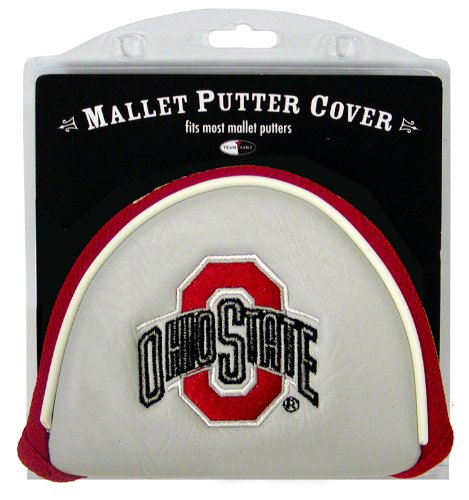NCAA Ohio State Mallet Putter Cover, Outdoor Stuffs