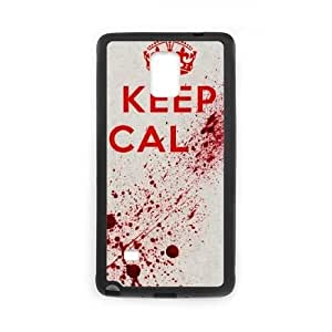Samsung Galaxy S4 Cell Phone Case Black Dexter Blood ATF006582