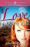 Love above All, Juliet McCarthy, 1440561850