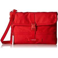 Timbuk2 Women's Page Crossbody Bag (Flame)