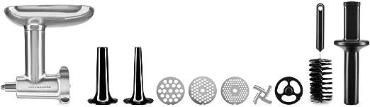 Edelstahl Lochscheiben Für Fleischwolf Befestigung Ersatzteile Zubehör 4 Stil