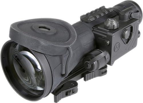 Armasight nsccolrf0129dh1 co-lr-lrf HD MG Gen 2 + visión nocturna de alta definición largo alcance sistema de clip, color negro