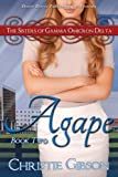 Agape (The Sisters of Gamma Omicron Delta) (Volume 2)