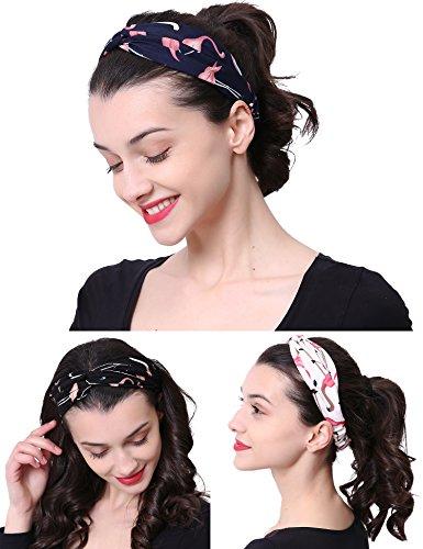 Women's Headbands (navy) -